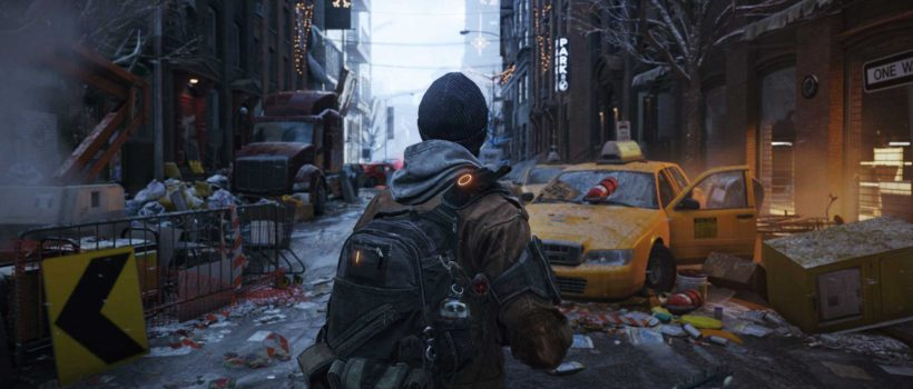 Tom Clancy's The Division disponibile per un weekend gratis su PC