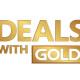 Xbox Store: annunciati i Deals With Gold della settimana