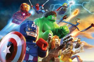 LEGO Marvel's Avengers – Recensione