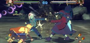 Nuovo video gameplay per Naruto Shippuden Ultimate Ninja Storm 4