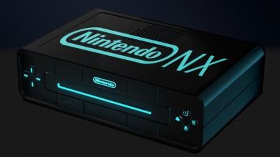 Nintendo NX: la console sarà anche portatile, userà le cartucce ed il controller sarà componibile