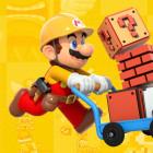 Disponibili 2 nuovi percorsi per Super Mario Maker