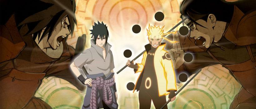 Naruto Shippuden: Ultimate Ninja Storm Legacy e Ultimate Ninja Storm Trilogy saranno disponibili ad agosto