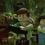 Lego Star Wars: il Risveglio della Forza, rubati video e informazioni