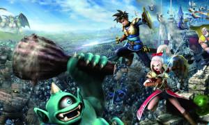 Dragon Quest Heroes II, tantissimi video ci svelano il nuovo capitolo