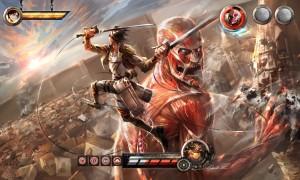 Attack on Titan: nuovi video unboxing e story mode