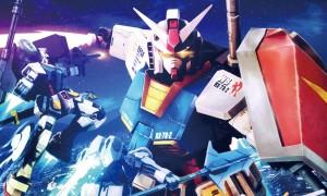 Gundam Breaker 3, un video ci mostra 12 minuti di gameplay