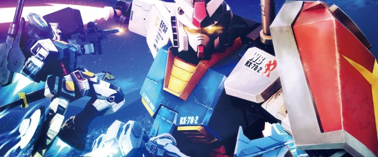 New Gundam Breaker: ecco la data di uscita europea per PS4 e PC
