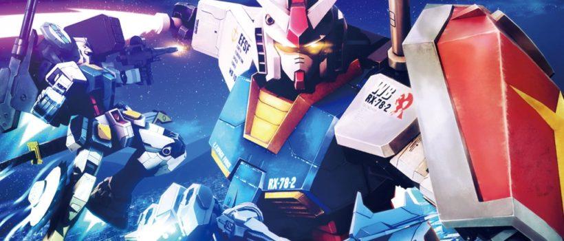 New Gundam Breaker: il nuovo trailer ci mostra le personalizzazioni del Gunpla