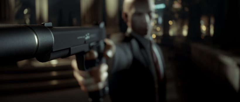 "Hitman 2, ecco il primo video ""Fai come Hitman: Immersione"""