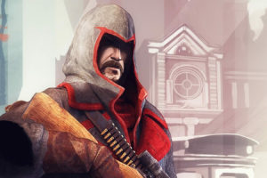 Assassin's Creed Chronicles: Russia – Recensione