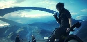Final Fantasy XV: che noia, un altro posticipo per la data di uscita?