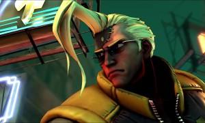 Street Fighter V: ecco il trailer di Nash