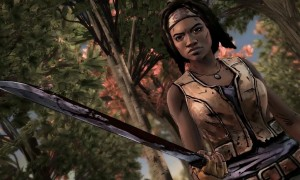 The Walking Dead: Michonne, la nuova avventura Telltale, ha finalmente una data
