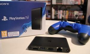 Sony decide di interrompere la produzione di PlayStation TV in Giappone
