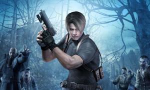 Capcom annuncia Resident Evil 4, 5 e 6 per PS4 e Xbox One