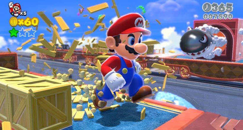 Super Mario 3D World + Bowser's Fury, analisi del gioco Switch dopo il nuovo trailer