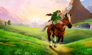 Zelda è il prossimo brand Nintendo in arrivo su dispositivi mobile