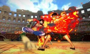 One Piece Burning Blood: ecco il trailer di lancio