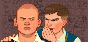 Bully e Manhunt arrivano su PS4 tramite PlayStation Store