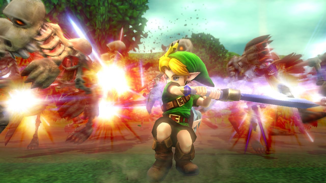 Hyrule Warriors Legends_09