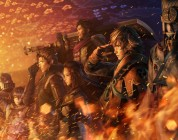 Samurai Warriors 4 Empire – Recensione
