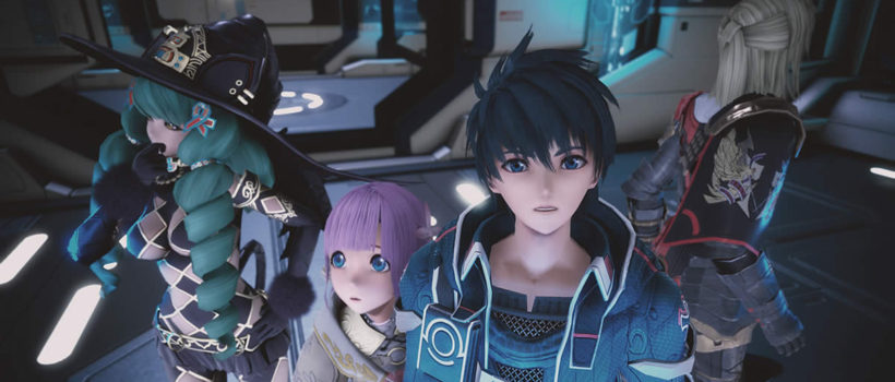 Star Ocean: Till The End of Time arriverà su PlayStation 4 il 23 maggio