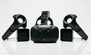 HTC Vive: ecco le foto del contenuto della confezione