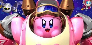 Kirby: Planet Robobot, un video gameplay ci mostra nuovi poteri