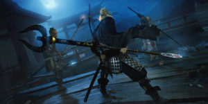 NiOh, video gameplay del nuovo gioco di Team Ninja