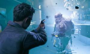 Quantum Break, 15 minuti di gameplay anche dal secondo atto