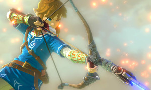 The Legend of Zelda: Breathe of the Wild, ecco il trailer gameplay dall'E3!