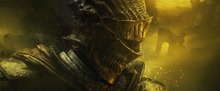 Dark Souls III: The Ringed City arriva oggi su PS4, Xbox One e Steam
