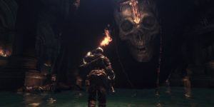 Dark Souls III, Digital Foundry analizza la patch 1.03 su PS4