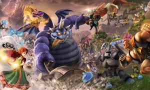 Dragon Quest Heroes II, otto minuti di gameplay