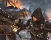 Joe Dever's Lone Wolf Console Edition – Recensione