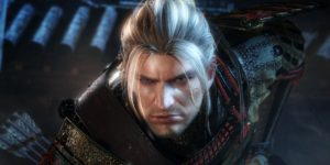 NiOh: ecco la demo ed il video gameplay
