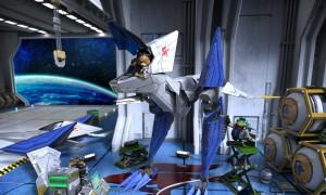 Star Fox Zero e Star Fox Guard, Nintendo svela nuovi dettagli