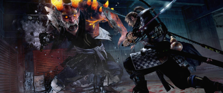 NiOh: data di lancio e dettagli del DLC Dragon of the North