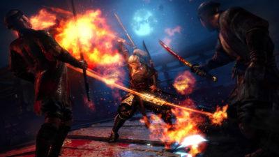 NiOh: gustatevi ben 27 minuti di spettacolare video gameplay