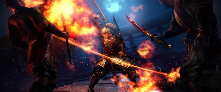 """Nioh: il DLC """"Defiant Honor"""" sarà disponibile dal 25 luglio"""