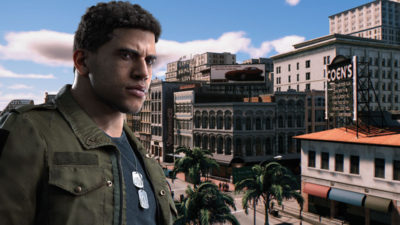 Mafia III, i combattimenti al centro del nuovo trailer