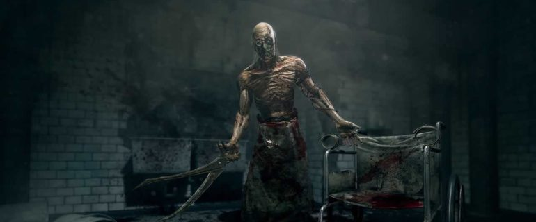 Outlast Trinity, accordo di distribuzione tra Warner Bros e Red Barrels