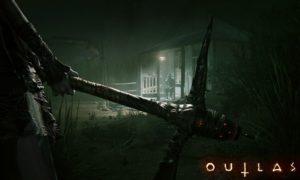 Outlast II, ecco il primo inquietante video gameplay