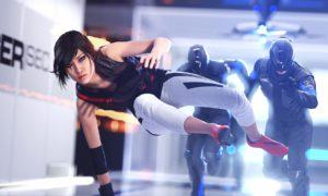 Mirror's Edge: Catalyst, ecco il video confronto tra PS4 e Xbox One