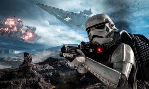 E' ufficiale: Star Wars Battlefront II arriverà il 17 novembre 2017 in tutto il mondo