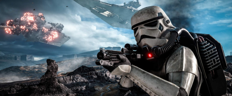 Star Wars Battlefront Ultimate Edition in regalo per chi si abbona a PlayStation Plus