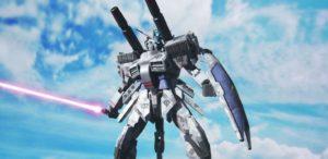 New Gundam Breaker è disponibile da oggi su Playstation 4