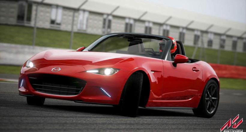 Assetto Corsa Ultimate Edition è disponibile da oggi per PS4 e Xbox One