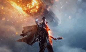 Battlefield 1: ecco l'impressionante trailer presentato all'E3